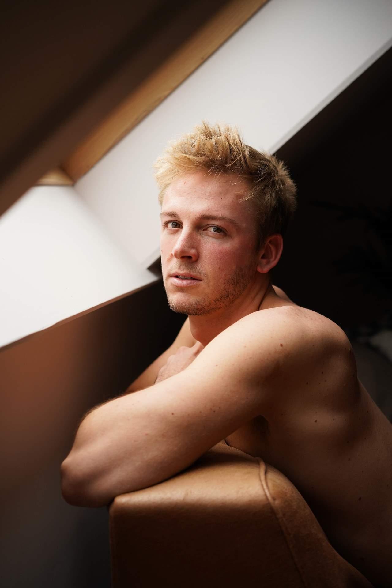 Gregory from Belgium