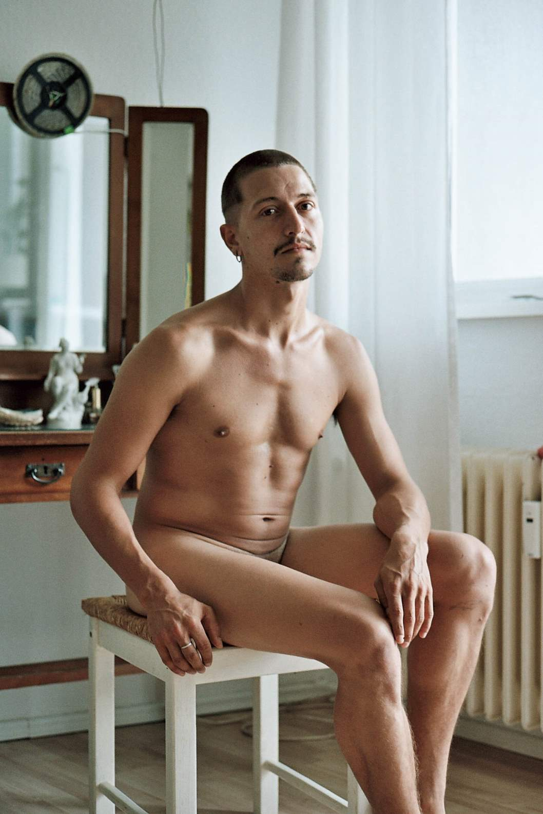 Valentin from Berlin