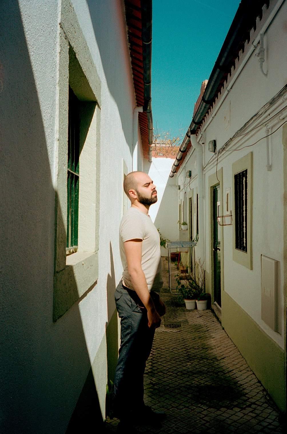 Nicolas from Lisbon