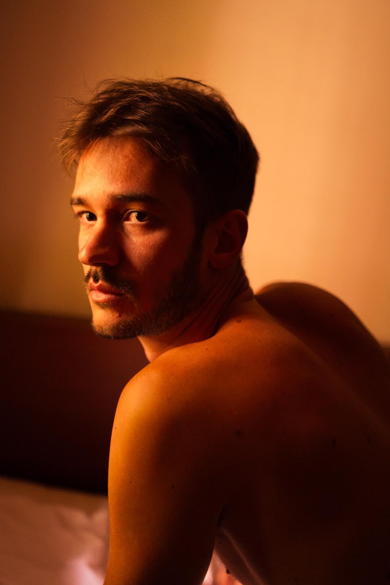 Lorenzo from Italy