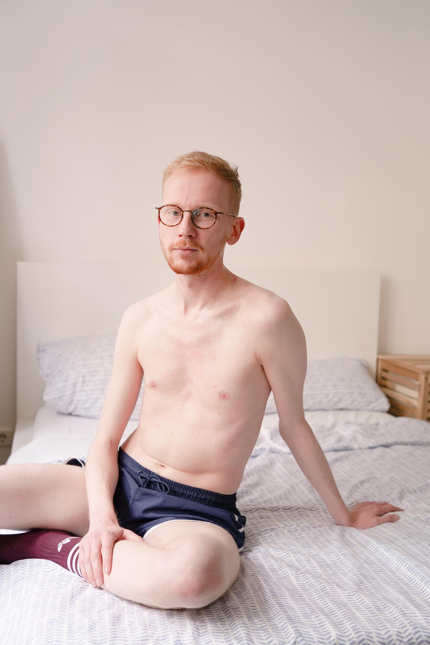 Christoph from Berlin