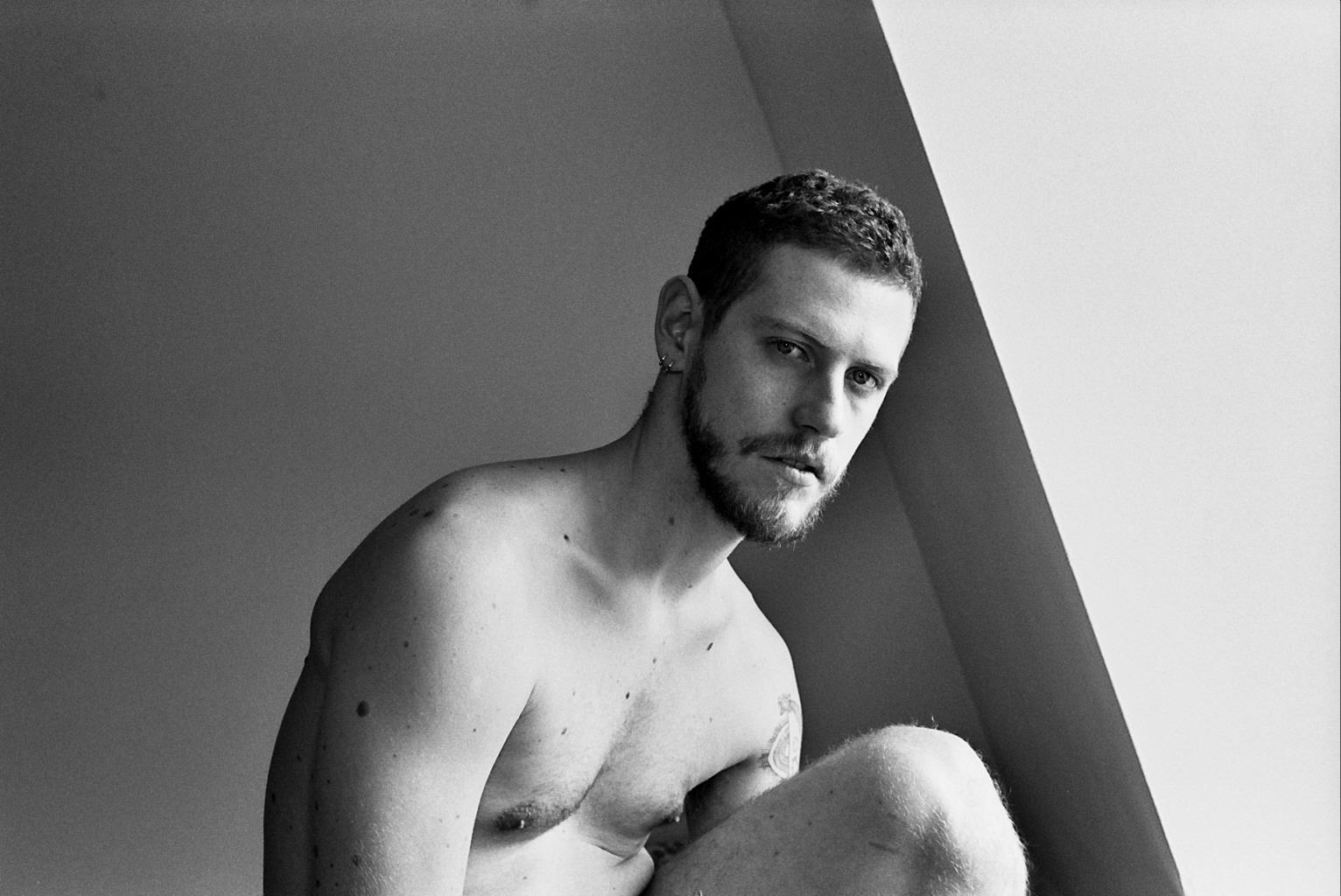 Simply Boys: Erwan from France