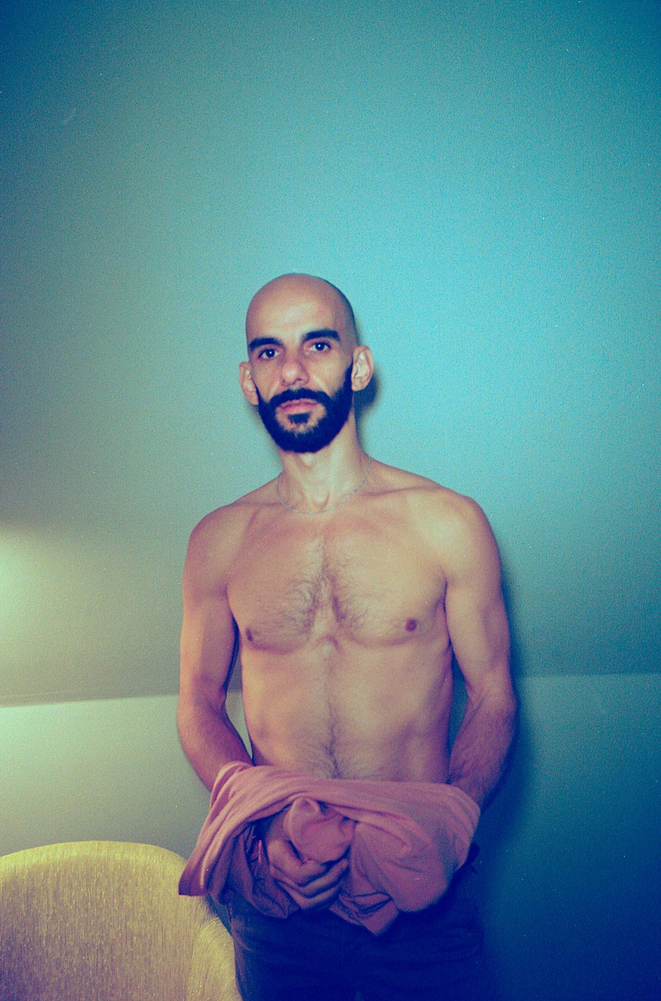 Simply Boys: Cesare from Italy