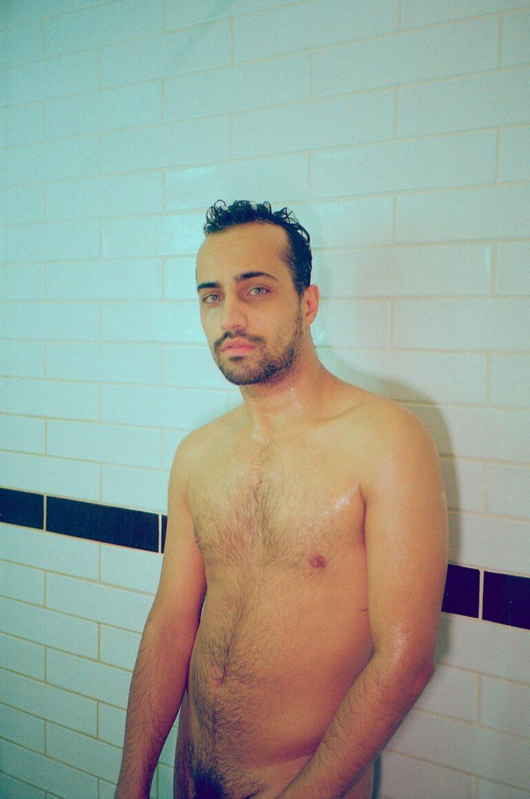 Simply Boys: Rodrigo from Spain