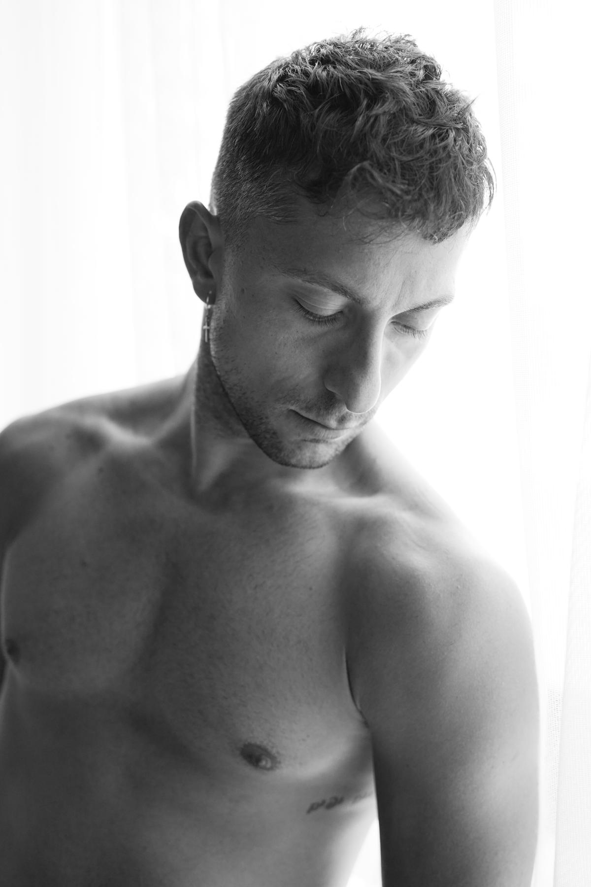 Simply Boys: Gianmarco from Italy