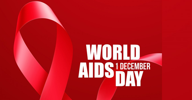WORLD AIDS DAY SPECIAL